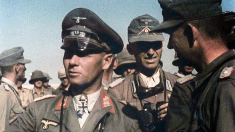 El valor histórico de Erwin Rommel a nivel táctico, operacional y estratégico