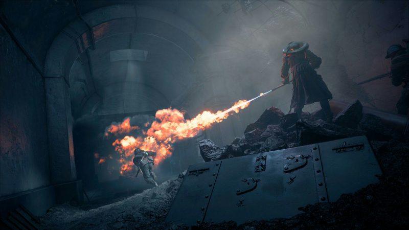 La defensa del fuerte Vaux. «Las Termópilas de occidente»
