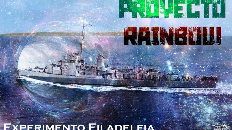 Proyecto Rainbow: El Experimento Filadelfia ¿Realidad o Ficción?