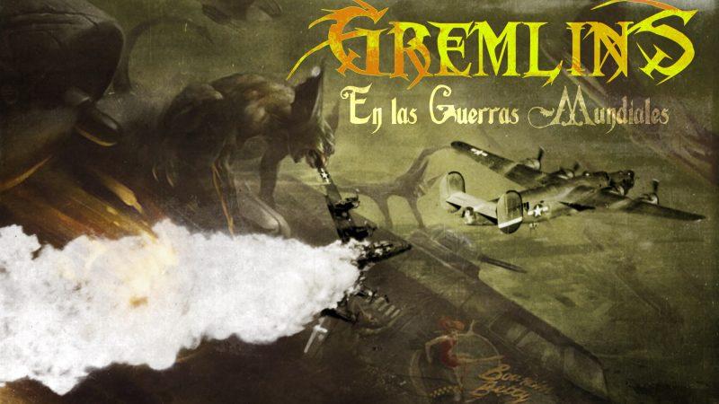 Leyendas de Guerra: Pilotos contra Gremlins