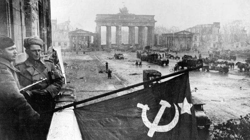 La incidencia del Frente Oriental en la Segunda Guerra Mundial